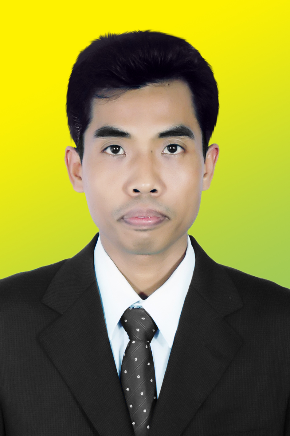 Muhamad Husni Idris, SP., M.Sc., Ph.D.